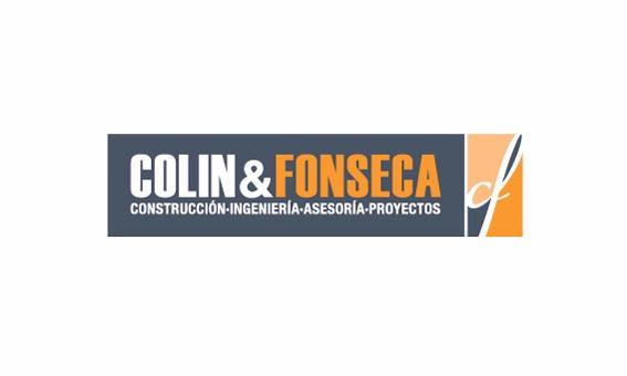 Logotipo Colin&Fonseca