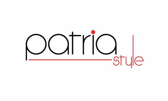 Logotipo Patria Style