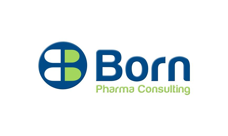 Logotipo Born