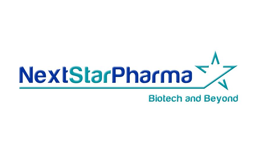 Logotipo NextStarPharma