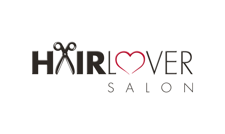 Logotipo HairLover Salon