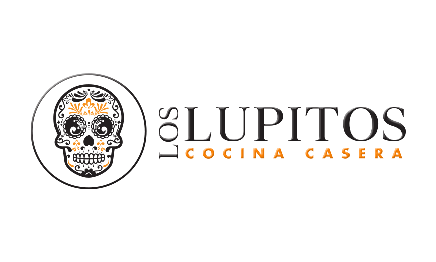 Logotipo Los Lupitos