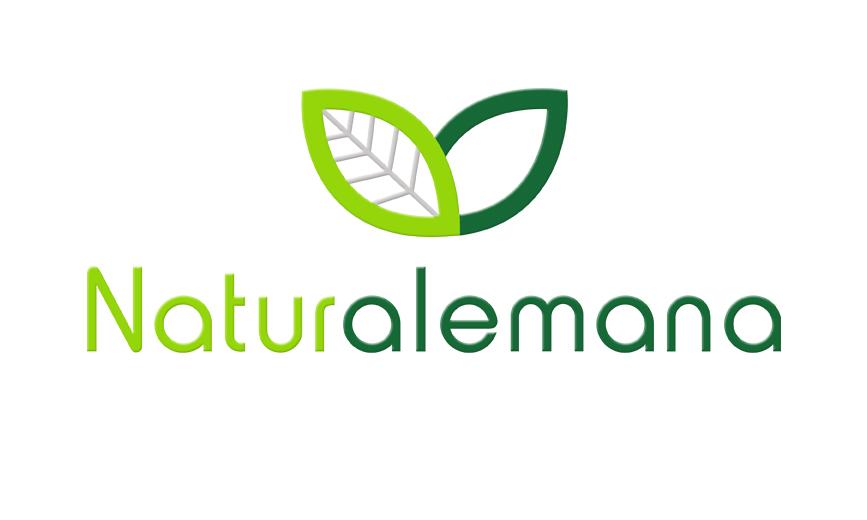 Logotipo Naturalemana