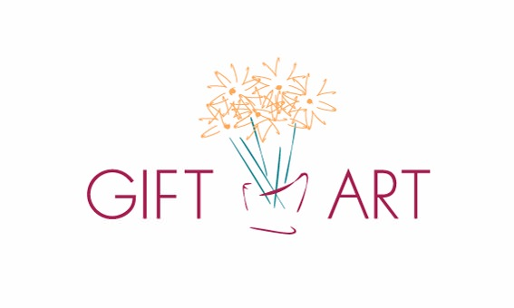 Logotipo Gift Art