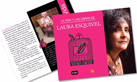 Revista Laura Esquivel