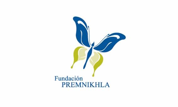 Logotipo Fundación Premnikhla
