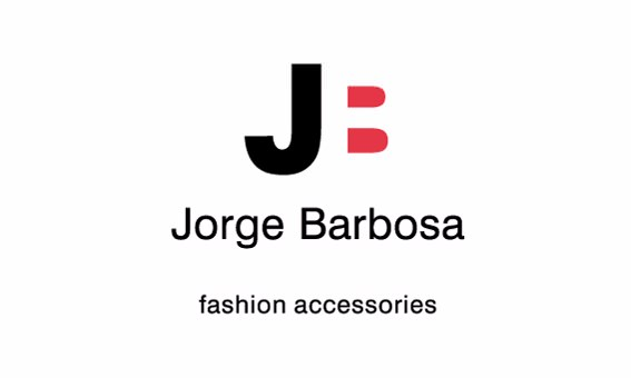 Logotipo Jorge Barbosa