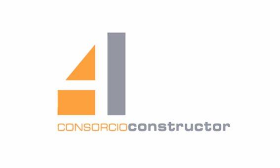 Logotipo Consorcio Constructor