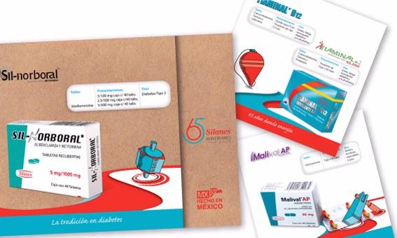 Catálogo de Productos Silanes