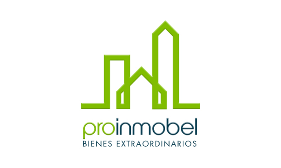 Logotipo PROINMOBEL