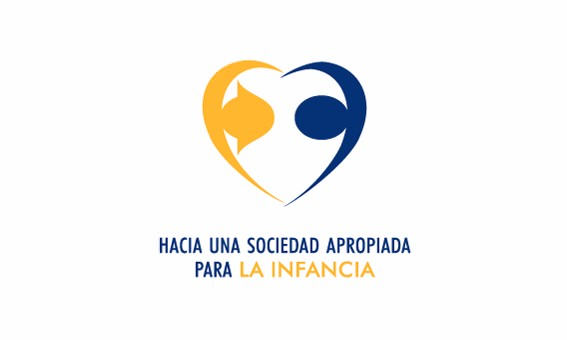 Logotipo Sociedad Apropiada para la Infancia