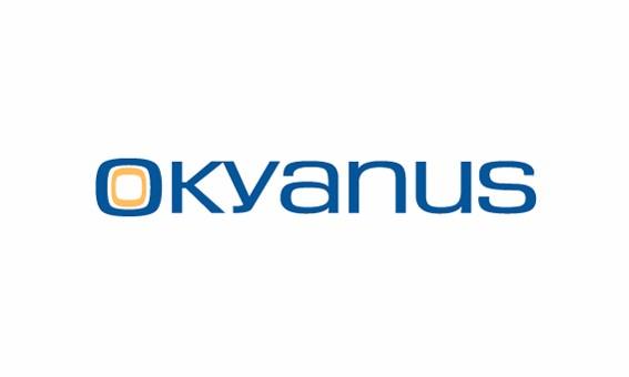 Logotipo Okyanus