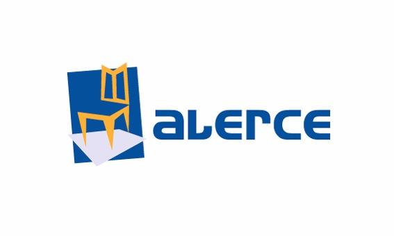 Logotipo Alerce