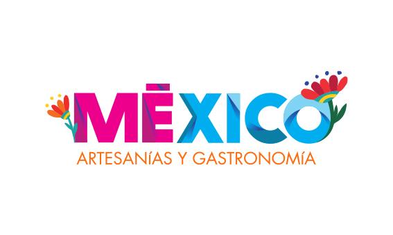 Logotipo MÉXICO