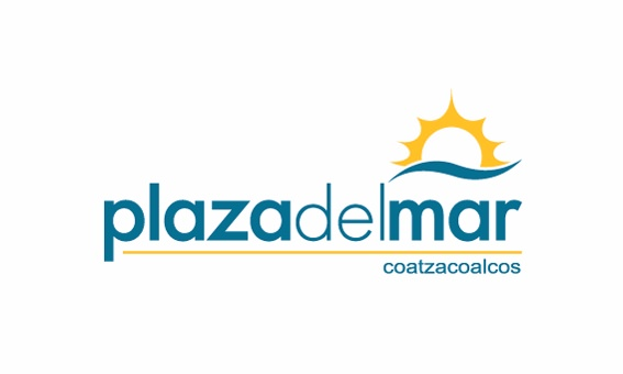 Logotipo Plaza del Mar