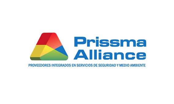 Logotipo Prissma Alliance