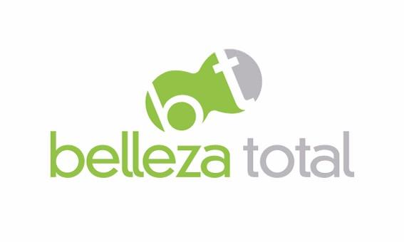 Logotipo Belleza Total