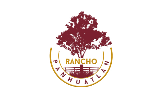 Logotipo RANCHO PANGUATLAN