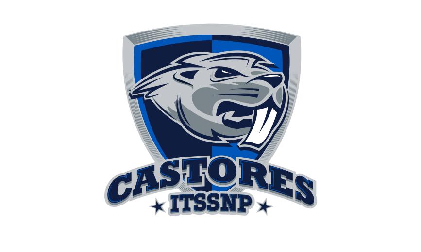 Logotipo Castores