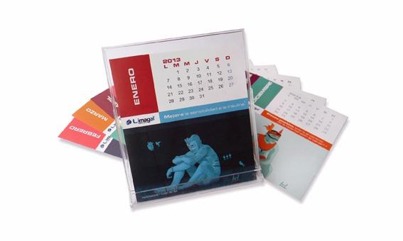 """Calendario Silanes """"Juegos Olimpicos"""""""