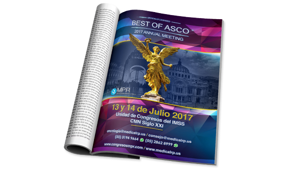 Revista Best of Asco