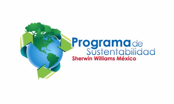 Logotipo Sustentabilidad Sherwin Williams