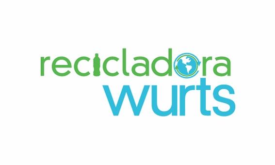 Logotipo Recicladora Wurts