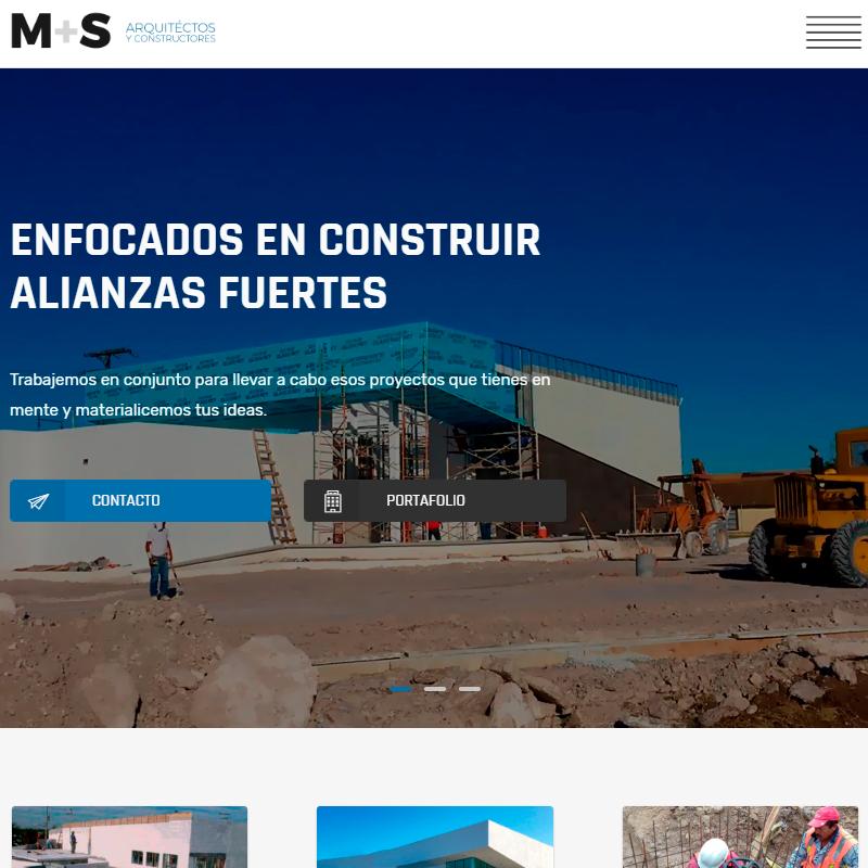 Sitio Web 2